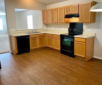 Kitchen, 1010 Washburn