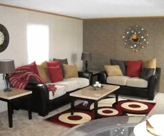 Living Room, Shady Oaks