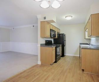 Briargate Condominiums, Columbia College, SC
