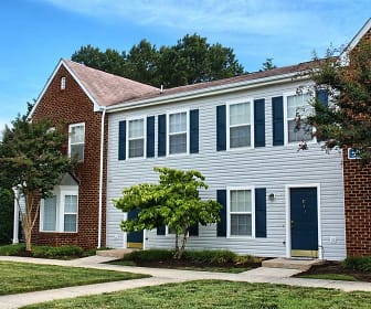 Rohoic Wood Apartments and Townhomes, Sutherland, VA