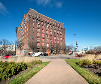 The Greenhouse Apartments, Council Bluffs, IA