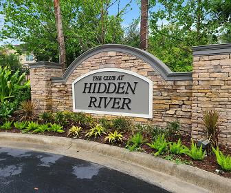 The Club at Hidden River, New Tampa, Tampa, FL