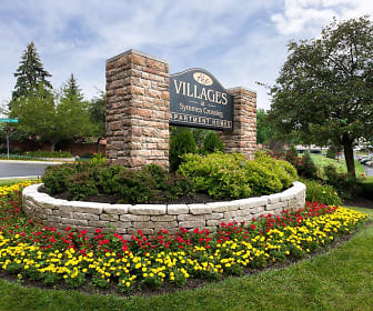 The Villages at Symmes Crossing, Mason, OH