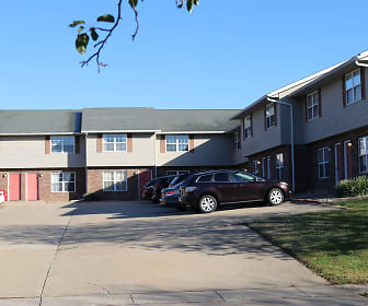 Club Centre Apartments, Edwardsville, IL