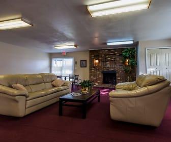 Living Room, Rawsonville Woods