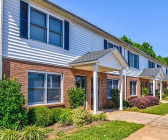 Residences at Belmont, Gastonia, NC