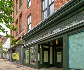 Permira Properties, Heritage Crossing, Baltimore, MD