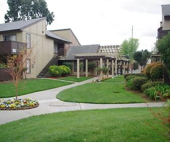 Blossom Oaks Apartments, 95123, CA