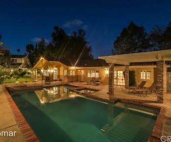 Pool, 4949 Palomar Drive