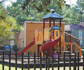 Playground, Highland Meadows