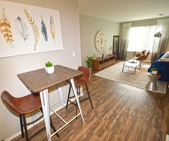 Spice Tree Apartments, Concordia University, MI