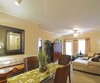 Dining Room, Highland Hills Apartment Homes