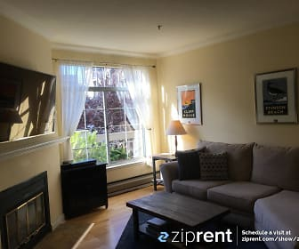 2040 Sutter Street, #205, Lower Pacific Heights, San Francisco, CA