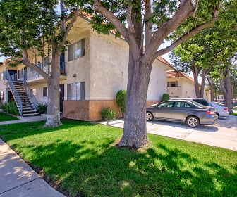 Sunshine Apartments, Lincoln Acres, CA
