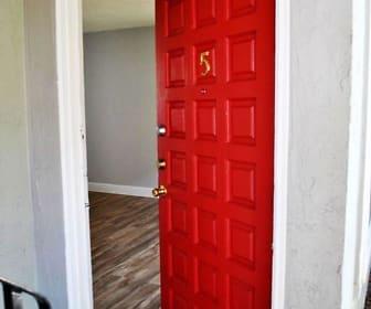 2819 E Street , Unit #5, Alkali Flat, Sacramento, CA