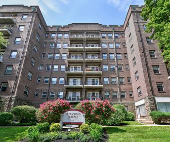 Greenwood Terrace, Jenkintown, PA