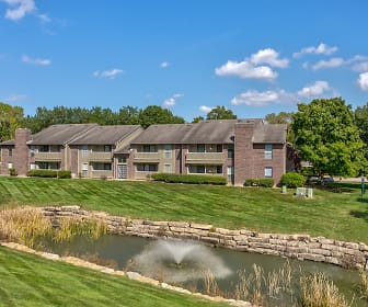 Coventry Oaks, Shawnee Mission, Overland Park, KS