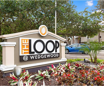 Community Signage, The Loop @ Wedgewood