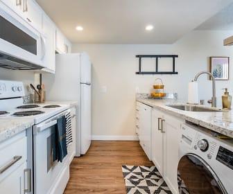 Kitchen, The Parc