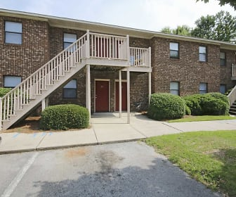 Copperfield Apartments, Trenton, NC