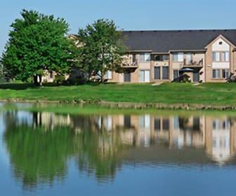 Lakeside Terraces, Sterling Heights, MI