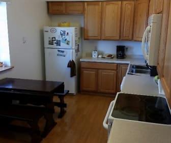 Kitchen, 1613 E 3rd Street