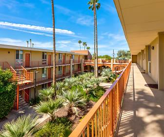 Solaris at the Biltmore, Camelback East, Phoenix, AZ