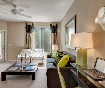 Living Room, Aspire Pinnacle Peak Apartment Homes