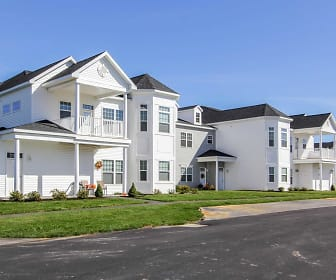 The Residences at Lexington Hills, Cohoes, NY