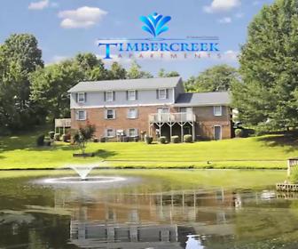 Timbercreek, Shannon Hills, Greensboro, NC