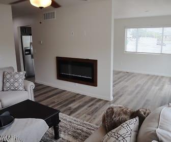 Living Room, 13609 E Pawnee