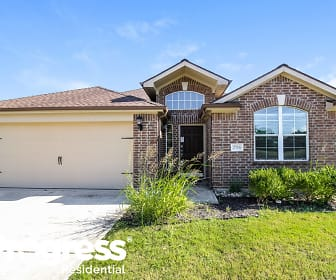 2716 Aspen Hill Dr, Denton County, TX