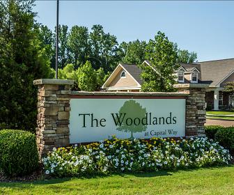 Woodlands at Capital Way, Munford High School, Munford, TN
