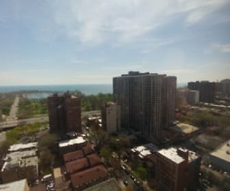 4343 N Clarendon Ave Apt 2307, Uptown, Chicago, IL
