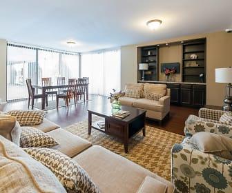 Living Room, ReNew Aurora