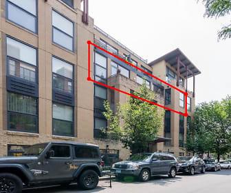 2301 Champlain St. NW Apt: 307, Dupont Circle, Washington, DC