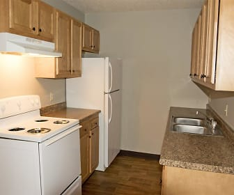 Cleveland Heights Apartments, Sioux Falls, SD