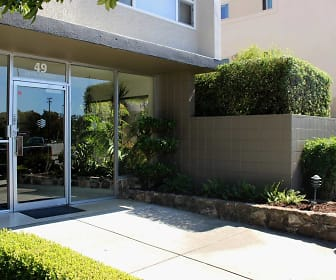 3655 Colegrove Apartments, San Mateo, CA