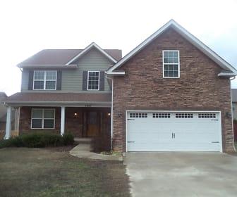 7200 Jackson Morgan Lane, Powell, TN