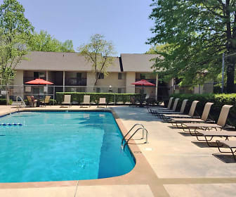 Woodview Terrace Apartments, Knoxville, TN