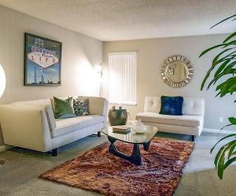 Rivercrest Apartments, Southeastern Sacramento, Sacramento, CA