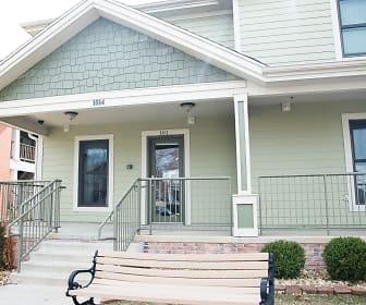 Bryan Properties Student North, Springfield, MO