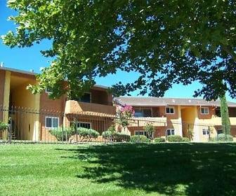 Riverview Condominiums, Hilltop, Redding, CA
