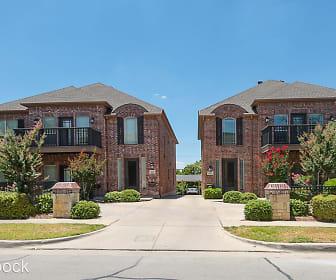 2928 Forest Park Blvd, Fort Worth, TX
