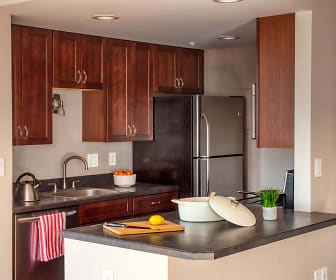 Kitchen, Del Coronado
