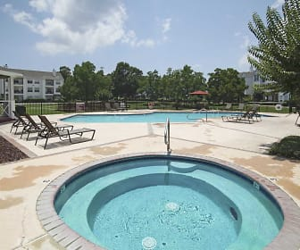 Pool, Plantation Apartment Homes
