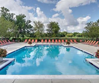 Pool, AMLI at Seven Bridges