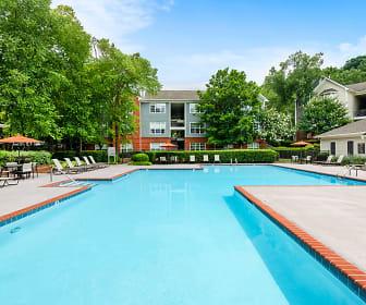 Colonial Grand at Bellevue, Bellevue Middle Preparatory School, Nashville, TN