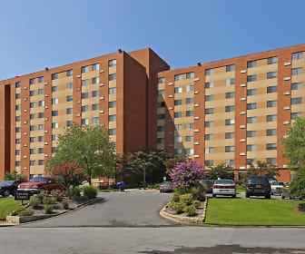 Audubon Pointe Apartments, North Little Rock, AR