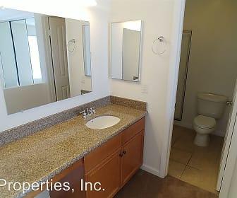 Bathroom, 6602 Beadnell Way #24